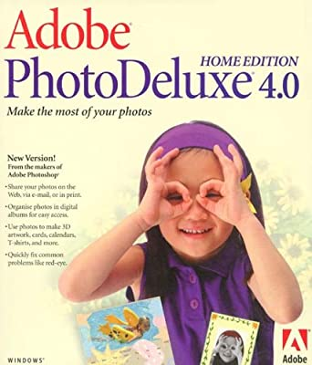 adobe photodeluxe 4
