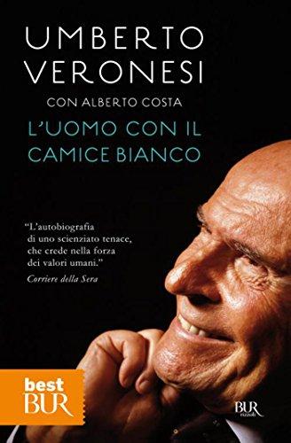 Luomo con il camice bianco (Italian Edition)