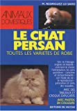 Le chat persan
