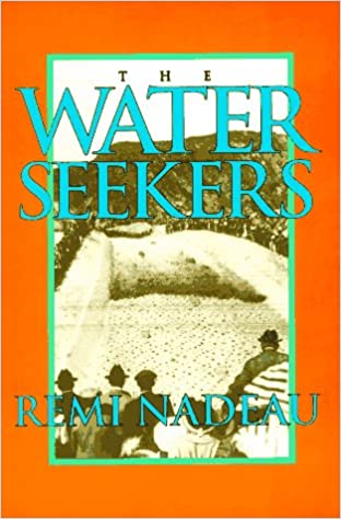 The Water Seekers