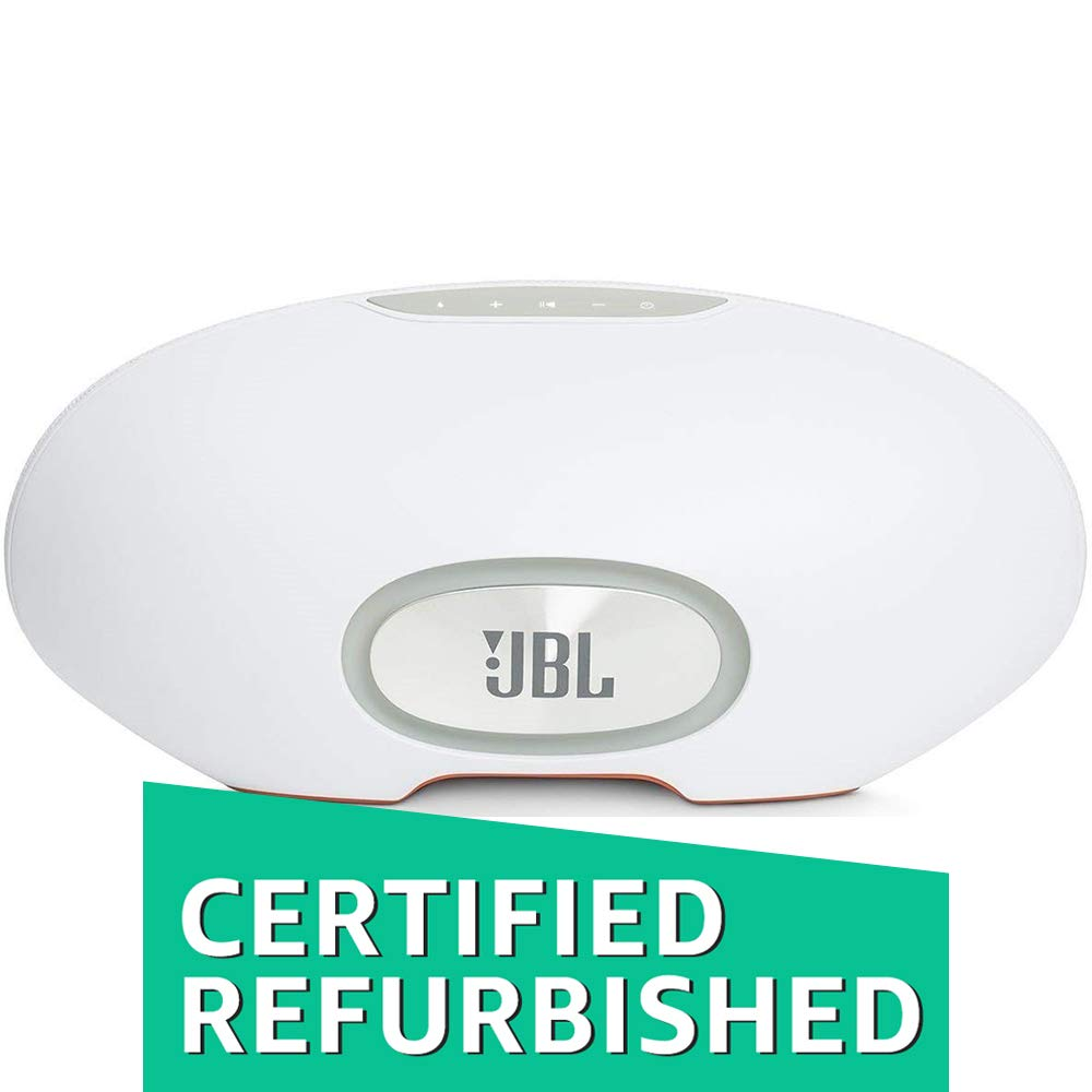 (CERTIFIED REFURBISHED) JBL Playlist 150 Wireless with