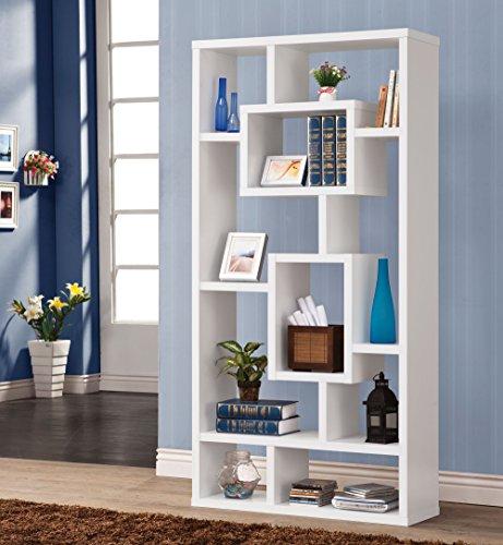 Coaster Home Furnishings 800157 Bookcase