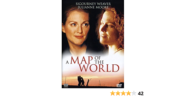 A Map of the World [Alemania] [DVD]: Amazon.es: Sigourney ...