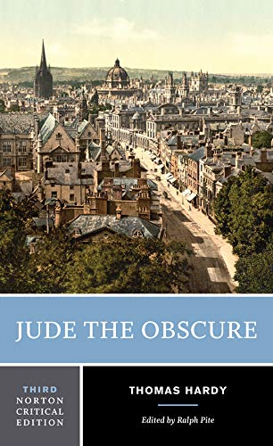 Jude the Obscure (Third Edition)  (Norton Critical Editions)