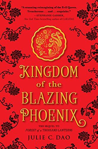 Kingdon of the Blazing Phoenix