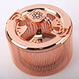 NoFan CR-95C Copper IcePipe Fanless CPU Cooler