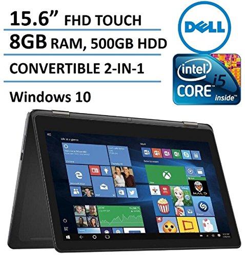 Dell Inspiron 7000 Convertible Touchscreen