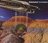 Levitation: Limited Edition Blue Vinyl Triple LP
