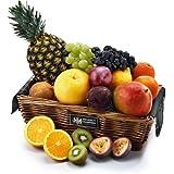 Regency Fresh Fruit Hamper - Large