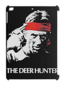 Deer hunter poster iPad air plastic case