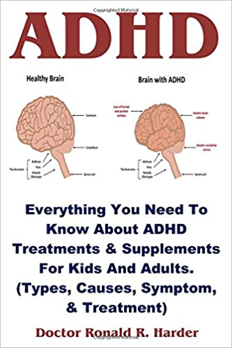Shall agree adhd treatment for adults