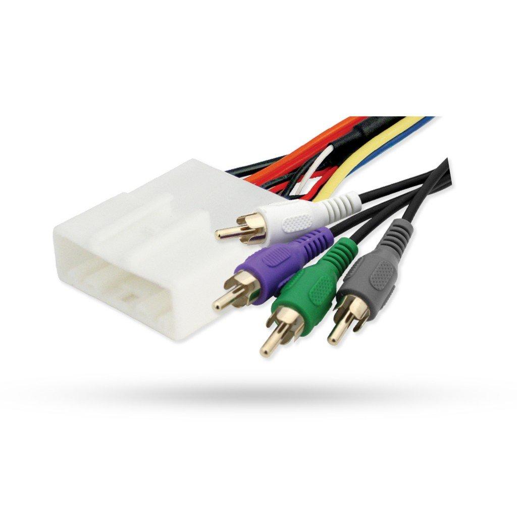 db Link NI07AI Electric Fuse DB Research L.L.P.