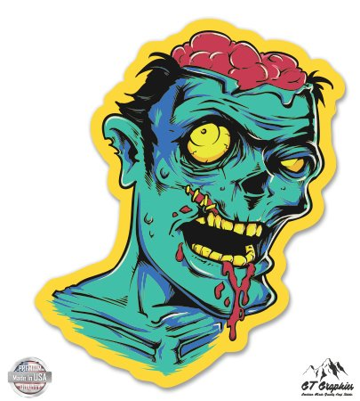 Zombie Brains - 5