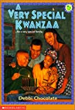 A Very Special Kwanzaa, Debbi Chocolate, 0613003462