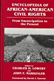 Encyclopedia of African-American Civil Rights, , 0313250111