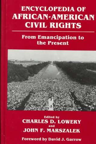 Search : Encyclopedia of African-American Civil Rights: From Emancipation to the Present