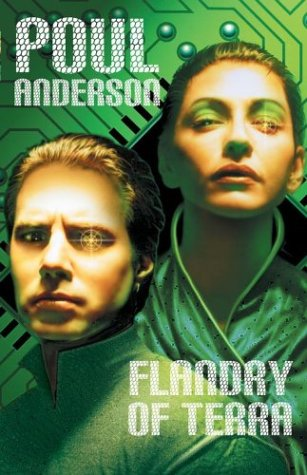 book cover of Ensign Flandry