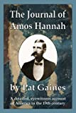 Journal of Amos Hannah, Pat Gaines, 0975588893