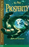 img - for All about Prosperity book / textbook / text book
