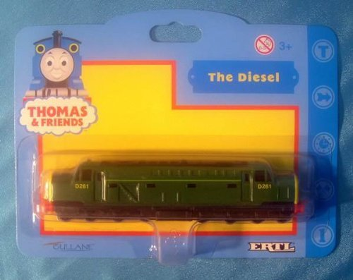 Die-Cast Thomas the Tank Engine & Friends: The Diesel by RC2