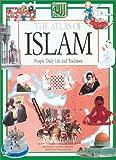 The Atlas of Islam, Neil Morris, 0764156314