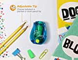 Bostitch Office Twist-N-Sharp Manual Pencil