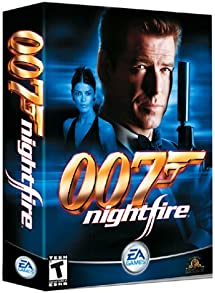 James Bond 007 Nightfire - Gamecube Artist Not Provided Electronic Arts 14633145939 Action / Adventure Games