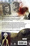The X-Files: JFK Disclosure (The X-Files (Classics))