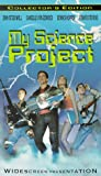 My Science Project [VHS]