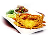 Handy Corn Flour Dusted Soft Shell Crabs (6 Crabs Total)