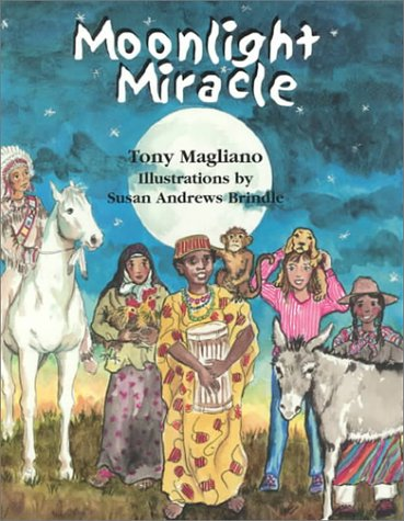 Moonlight Miracle PDF