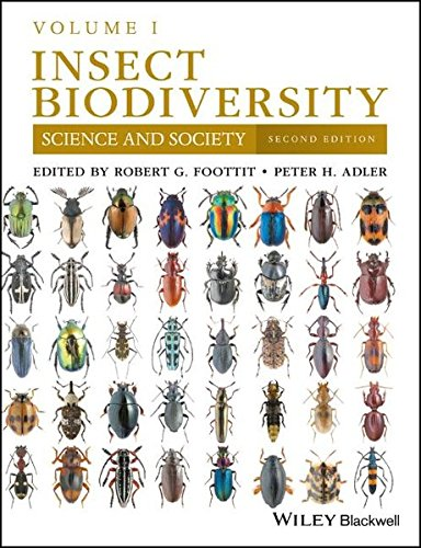 Insect Biodiversity: Science and Society, Volume 1
