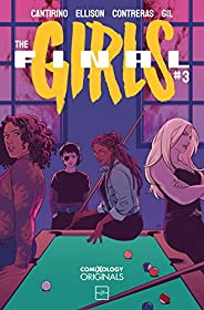 The Final Girls (comiXology Originals) #3 (of 5)