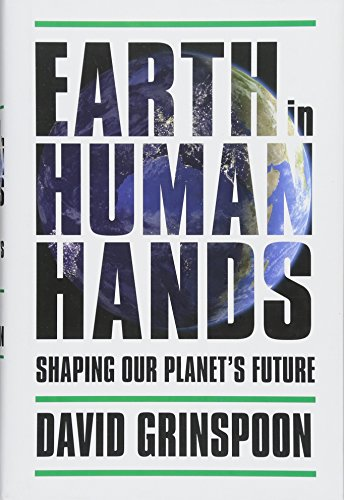Earth in Human Hands: Shaping Our Planet's - Venus Single Hole