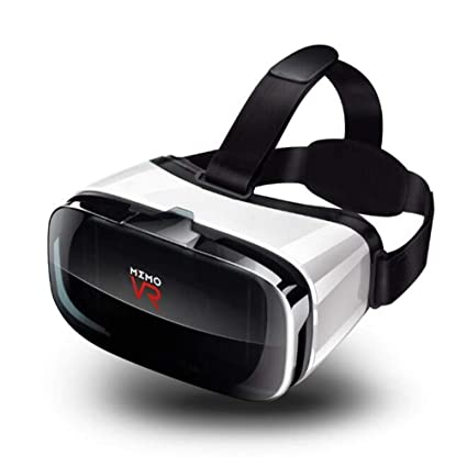 Amazon com: Vr Headset Virtual Reality Gear vr Roller