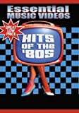 Essential Music Videos: Hits of the 80's [DVD] [Import]