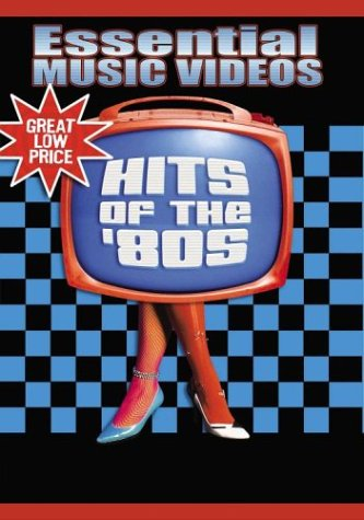 Essential Music Videos - Hits of the '80s by Rhino Flashback