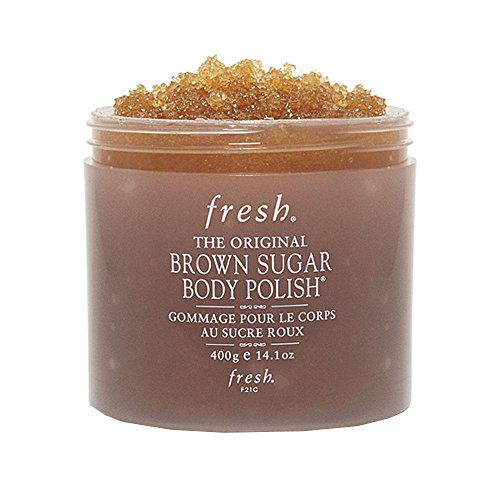 Fresh Brown Sugar Body Scrub