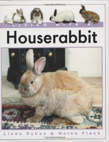 Read Online Living with a House Rabbit PDF