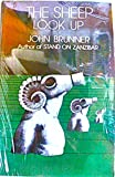 The Sheep Look Up, John Brunner,1972 Hardcover Book Club