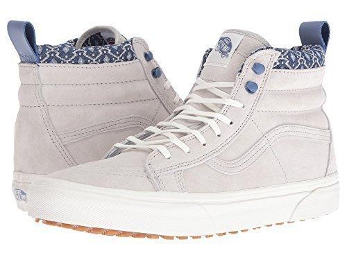 b484b4c23b Galleon - Vans Womens SK8-Hi MTE Gray Violet Blanc De Blanc Sneaker - 4