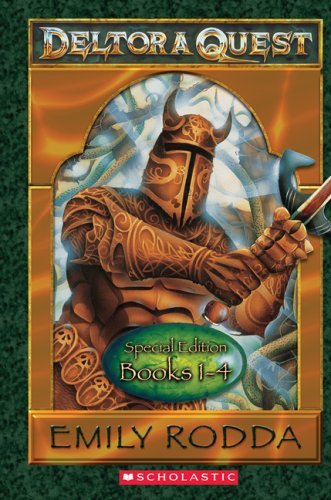 Book cover for Deltora Quest