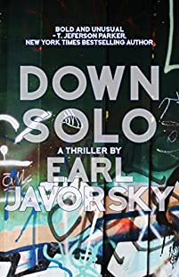 Down Solo by Earl Javorsky ebook deal