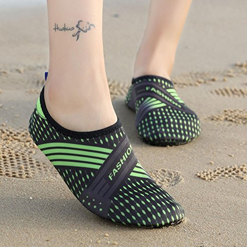 Summer Swimming Red Water Beach Men Mx Outdoor Drying Shoes Shoes Quick Trekking Water Women Moon Star for Sneaker Shoes Walking 5xgHwwqp0