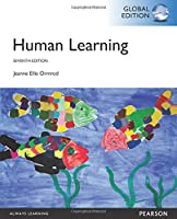 Human Learning, Global Edition, 7th Edition Front Cover