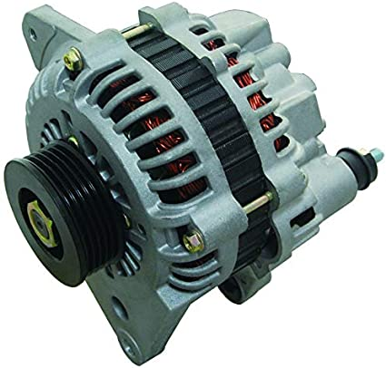 New Alternator For Mitsubishi 3.0 3.5 V6 1995-04 Montero /& Sport