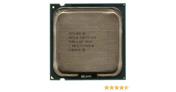 INTEL R CORE TM 2 DUO CPU E4400 SOUND DOWNLOAD DRIVER