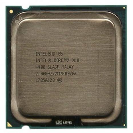 INTEL R CORE TM 2 DUO CPU E4400 SOUND WINDOWS 7 64BIT DRIVER DOWNLOAD