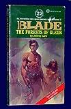 Blade, Jeffrey Lord, 0523404573