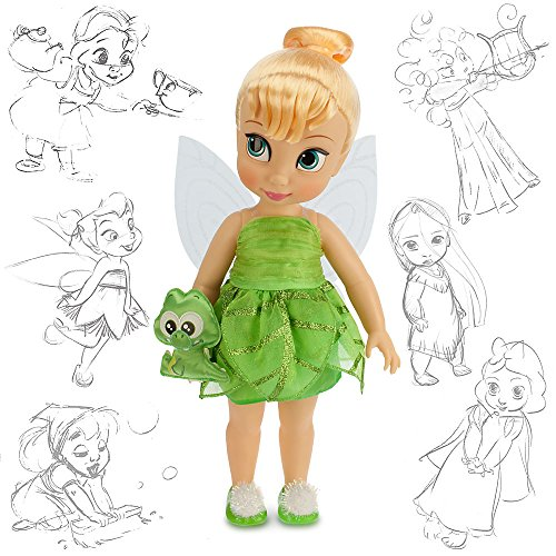 Disney Animators' Collection Tinker Bell Doll - 16 Inch